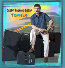 Jerry Tachoir Group - Travels